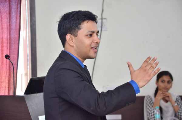 Freelance Motivational Speakers in Rajasthan India