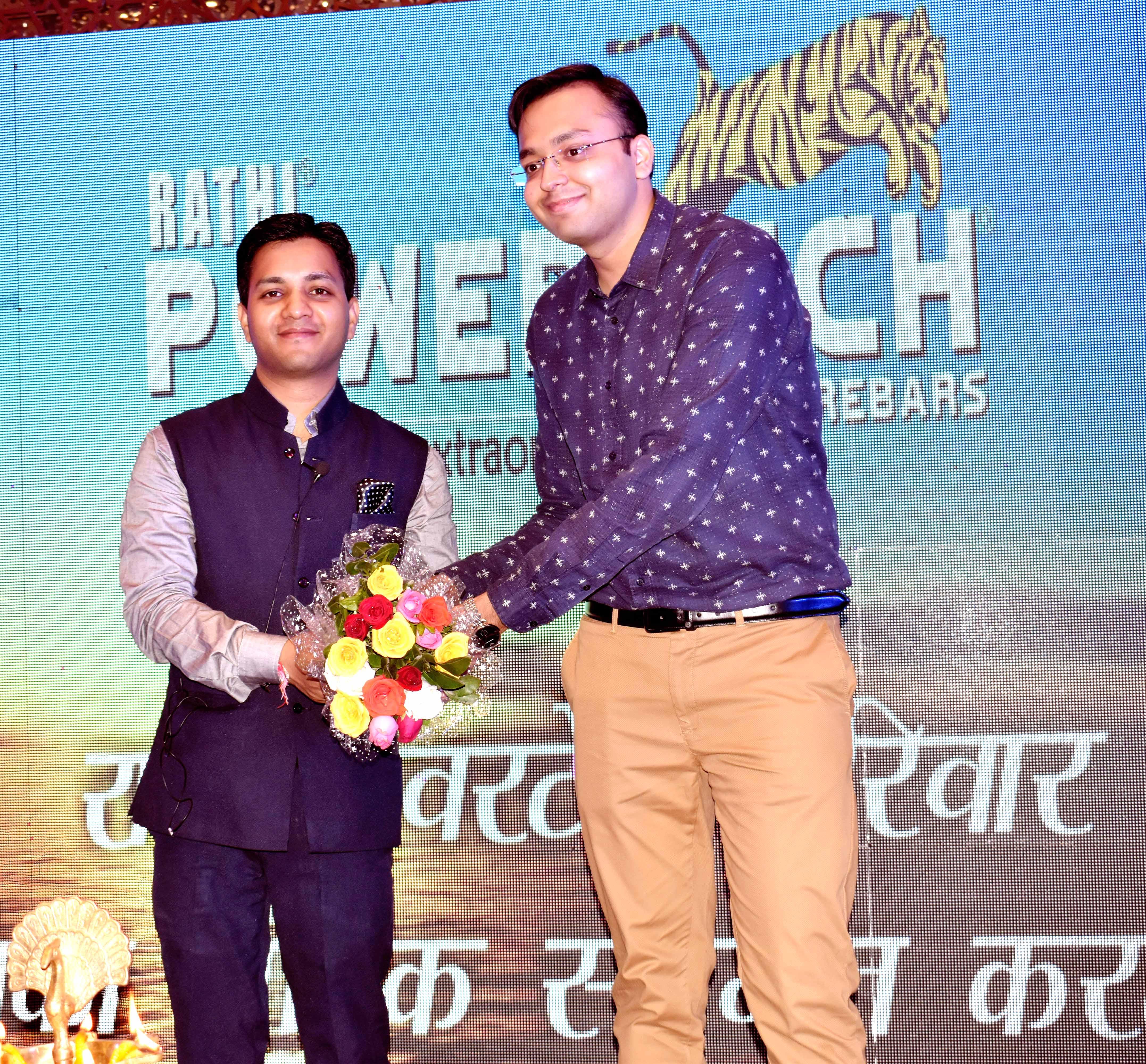 Motivational Speaker in India