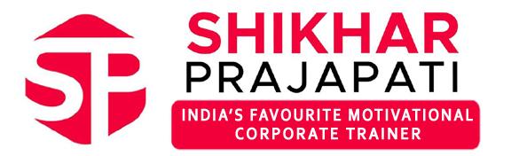 Shikhar Prajapati Logo