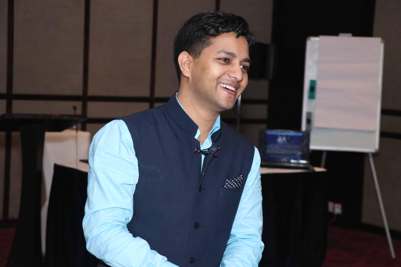 Motivational Speaker in Raipur, Chhattisgarh, India