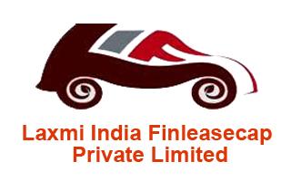 Laxmi India Finleasecap Pvt Ltd