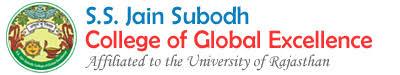 SS Jain Subhodh College